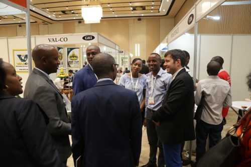 PoultryAfrica2017 - Expo Day1 (2)